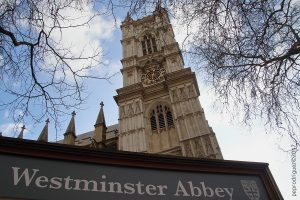 Westminster Abbey (Tower)